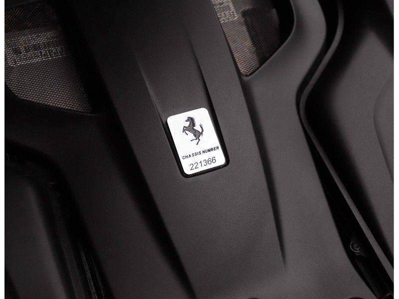 Ferrari GTC4 6.3 V12 Lusso *Panoramadak*passagiers display* afbeelding 15