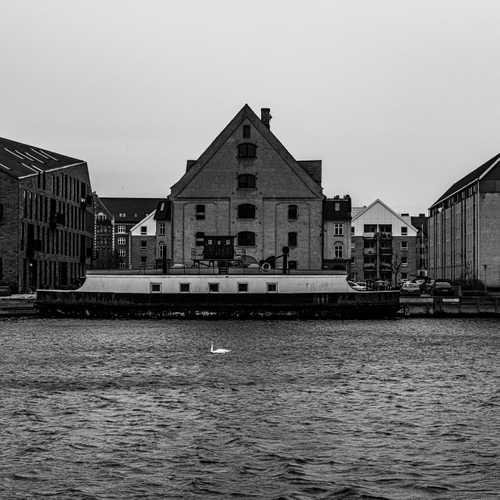 Havnegade Harbour
