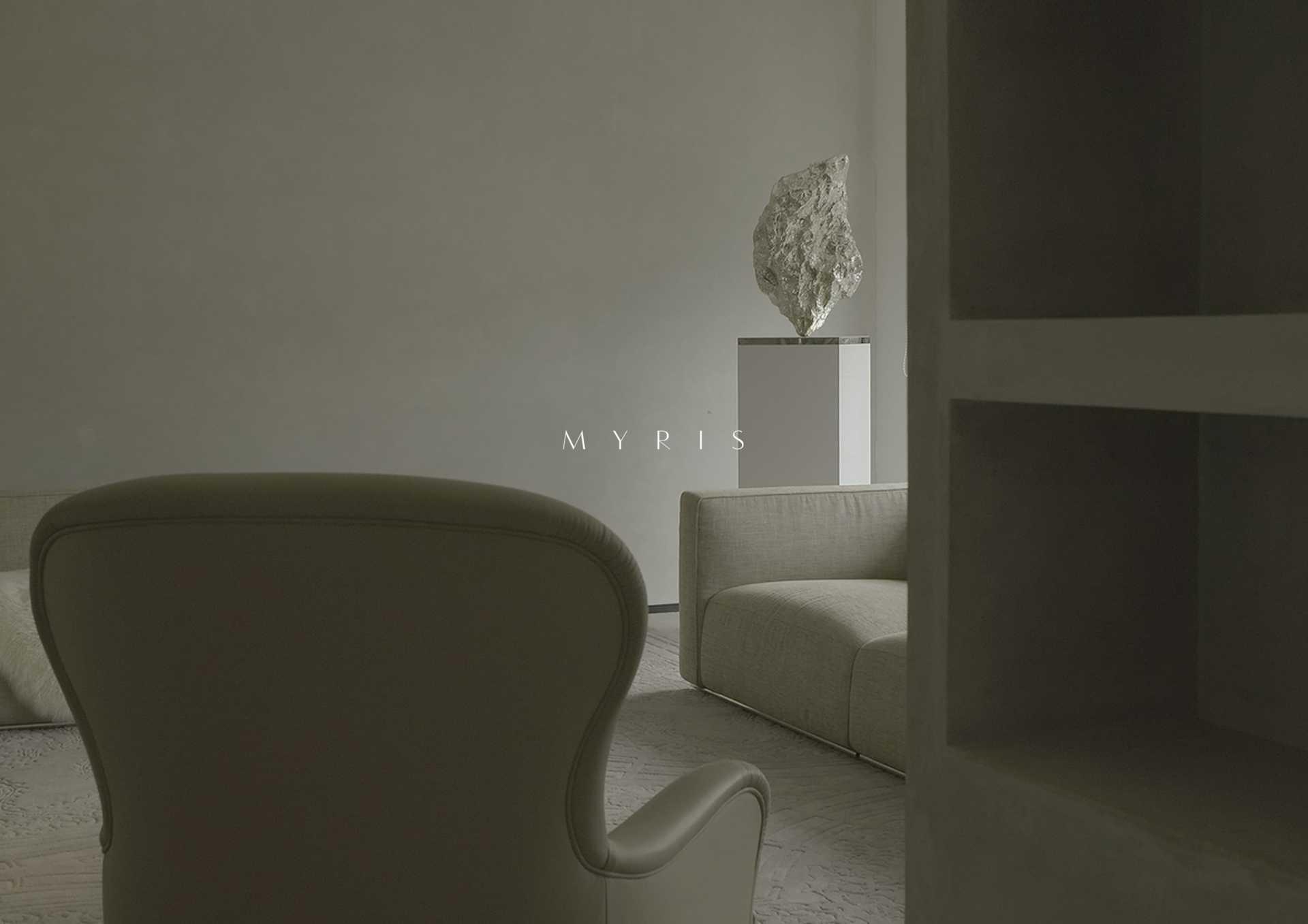 Myris Branding