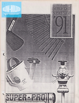 Superior Toy Co. Toys & Banks Spring 1991 Catalog.pdf preview