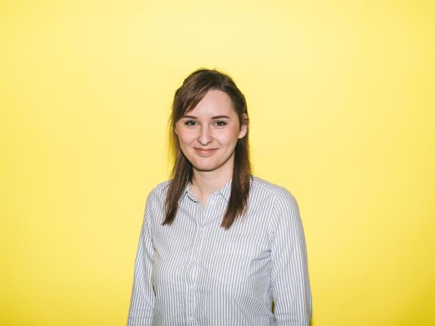 Dominika Mikulášiková