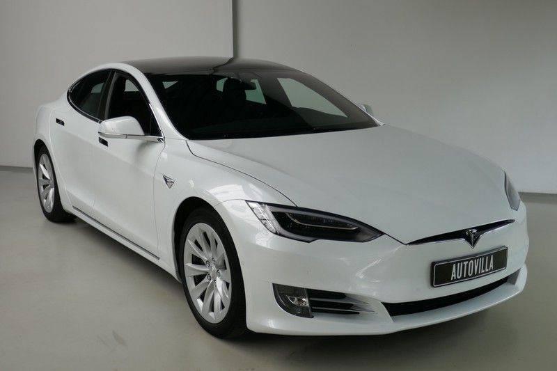 Tesla Model S 75D 4% Autopilot - ex.BTW afbeelding 3
