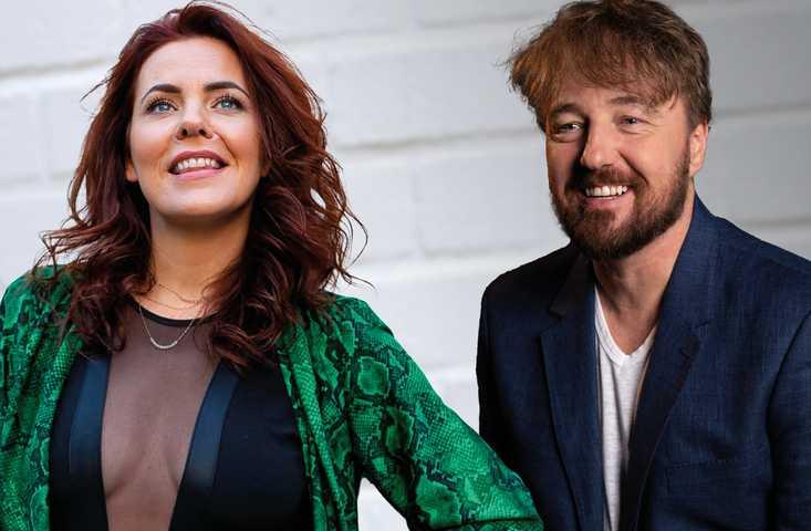 One Night Stand: Rachel Tucker and John Owen-Jones in Concert
