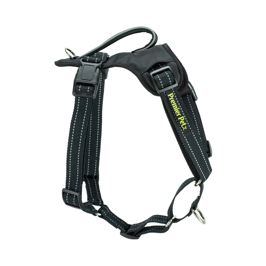 No Pull Comfort Harness - Large