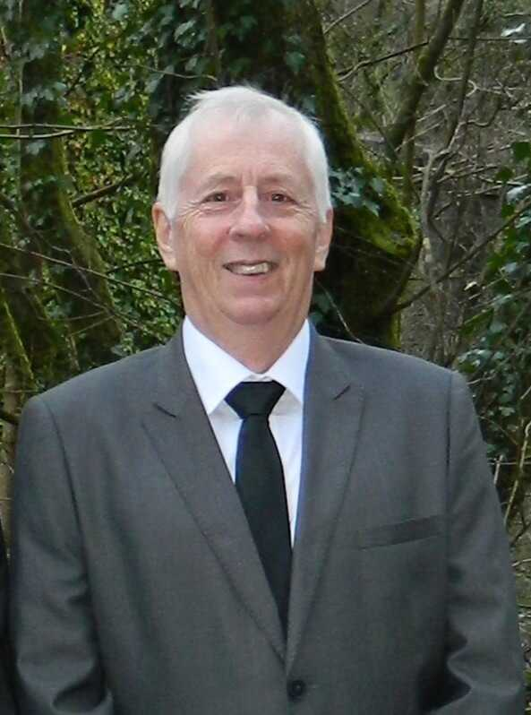 Picture of Neil Thomas