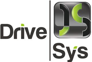 DriveSys Logo
