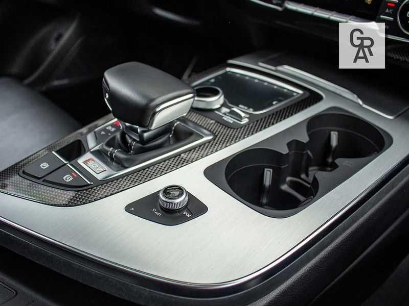 Audi SQ7 4.0 TDI SQ7 Quattro Pro Line S afbeelding 18