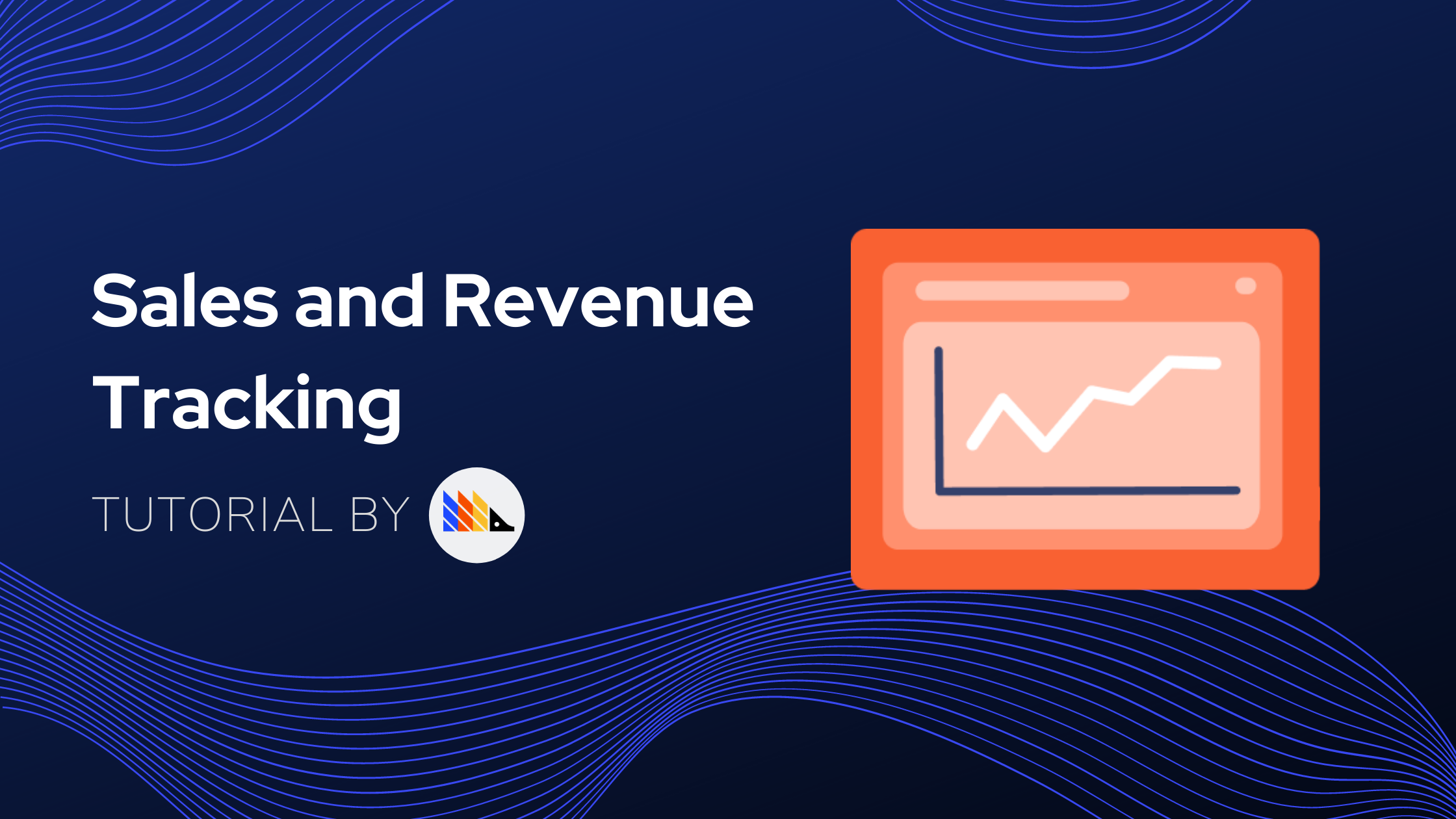 Revenue tracking banner image