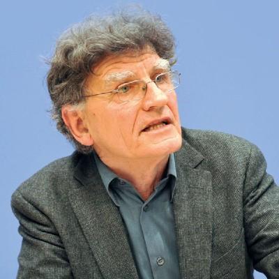 Univ.-Prof. Werner Schiffauer