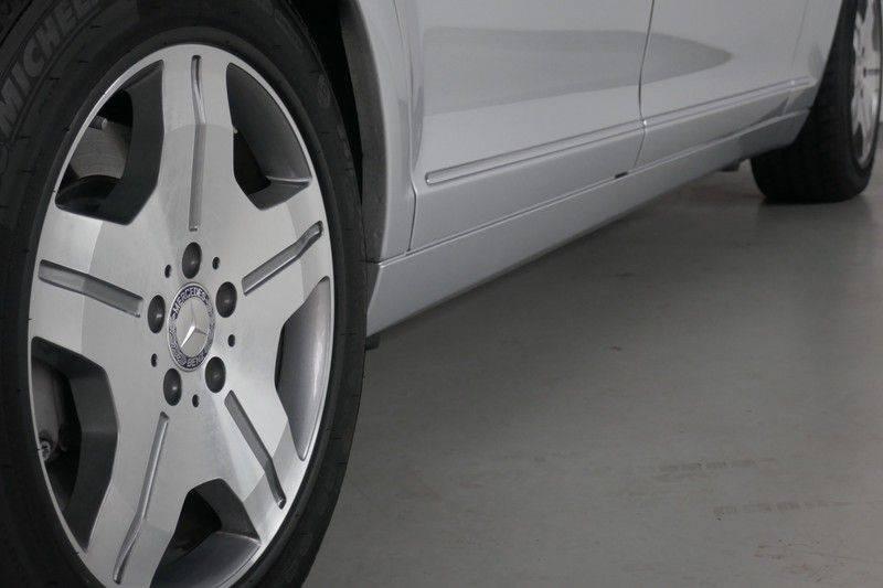Mercedes-Benz S-Klasse 600 GUARD VR7 Pantser afbeelding 14