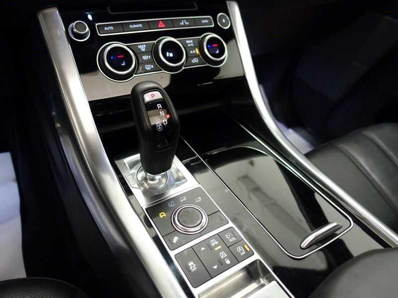 Land Rover Range Rover Sport 3.0 SDV6 HSE Dynamic 293pk Aut, Panoramadak, Leer, Full afbeelding 2