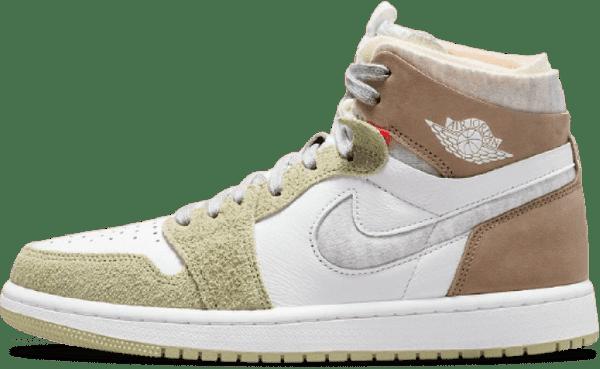 Nike Air Jordan 1 Zoom Comfort WMNS