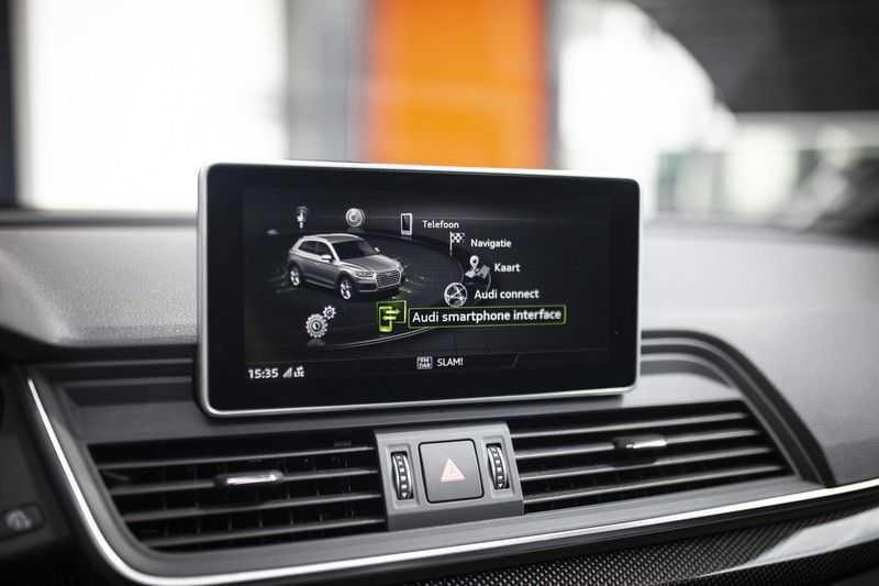 Audi SQ5 3.0 TFSI Quattro *Pano / B&O / Tour pakket / 360 Camera / ACC / Luchtvering* afbeelding 14