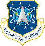AFSPC logo