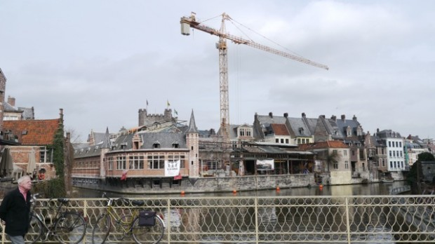 Gent-Belgium