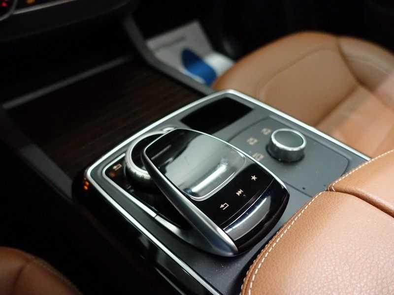 Mercedes-Benz GLE Coupé 350D AMG 4MATIC 259pk Aut- Pano, Harman/Kardon, Leer, 360 Camera afbeelding 17