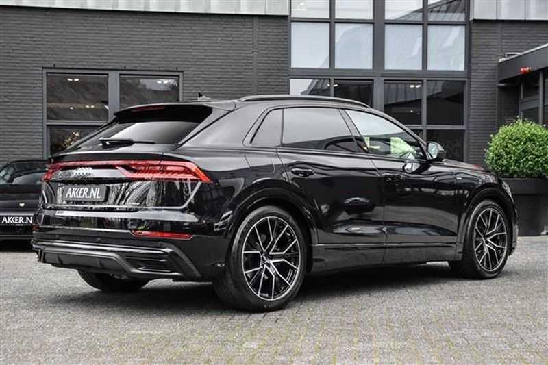 Audi Q8 55 TFSI 2XS-LINE+PANO.DAK+MASSAGE+22INCH afbeelding 15