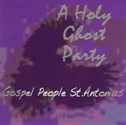 A Holy Ghost Party