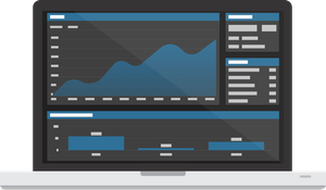 Polyform dashboard mockup