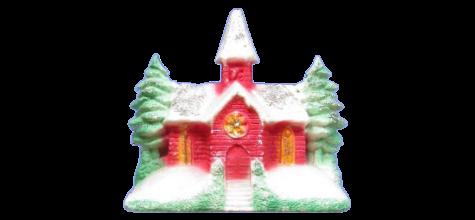 Plastic Church photo