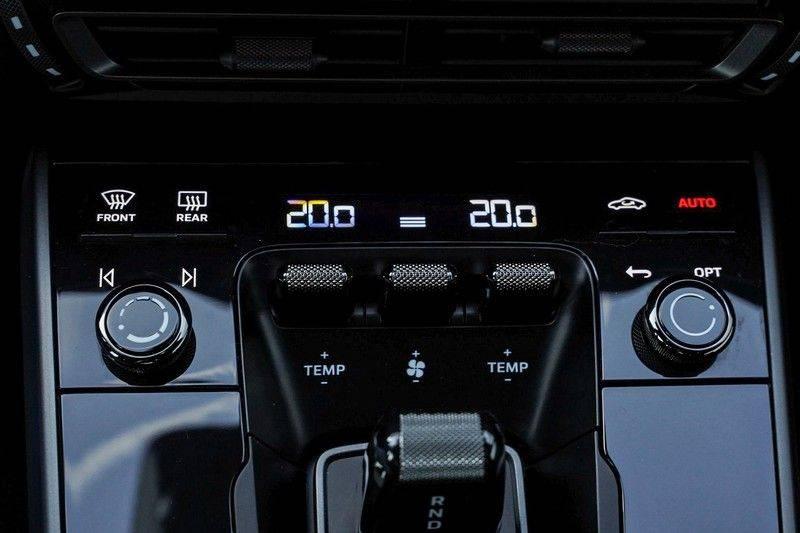 "Porsche 911 3.0 Carrera S Sportdesign Aerokit Sportchrono Matrix 20"" afbeelding 25"