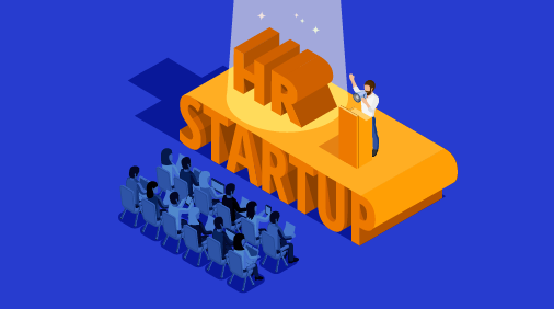 Significance of HR Automation for Startups