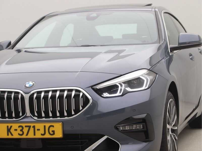 BMW 2 Serie Gran Coupé 220i High Executive Luxury Line Automaat afbeelding 19