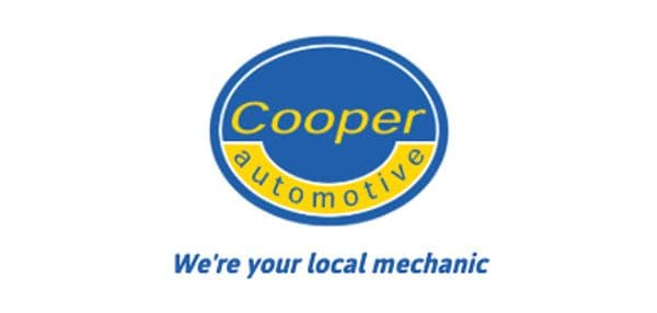 Cooper automotive logo