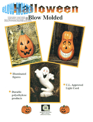Drainage Industries Halloween 2007 Catalog.pdf preview