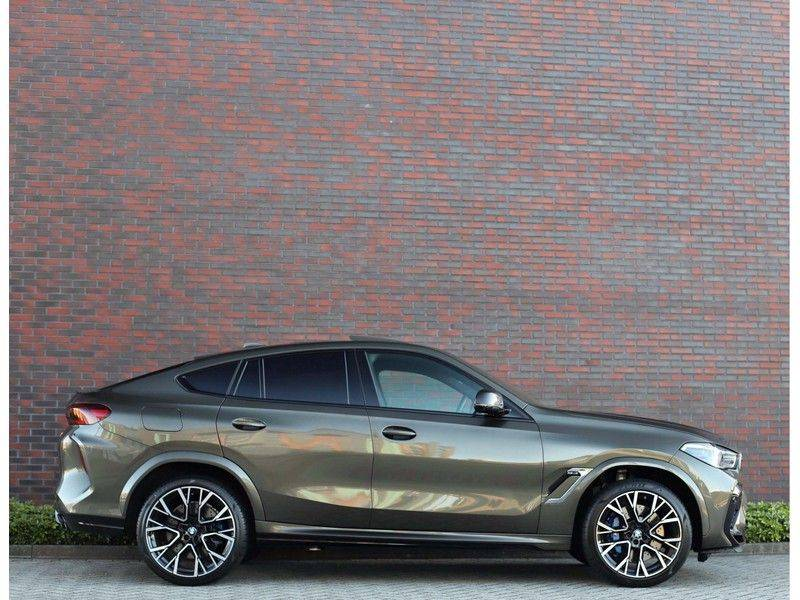 BMW X6 M *Carbon*Pano*HUD*B&W*FULL OPTION* afbeelding 15