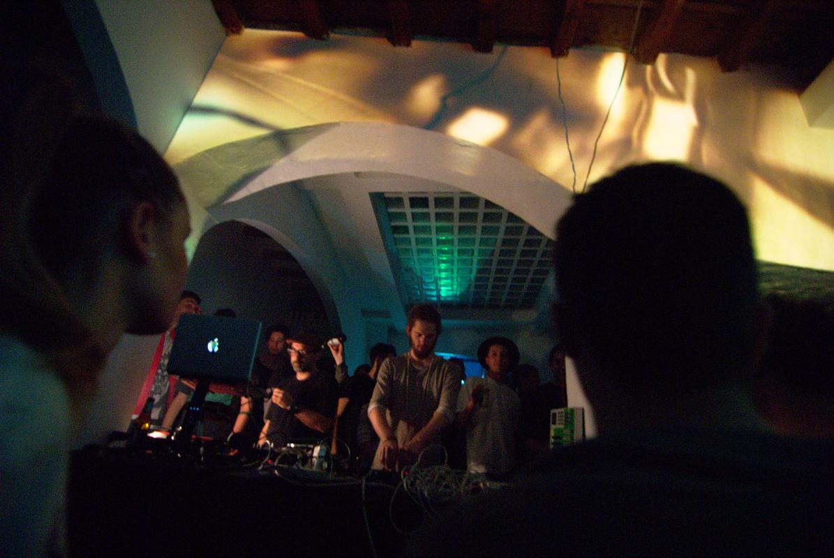 IlGattaRossa - 13 Nov 2014 - Open Space Opening - DSC_0456