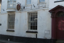 georgean house hotel penzance places