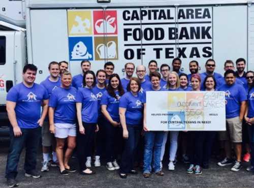 Accruent - Resources - Blog Entries - AccruentCARES Kicks Off With a Week of Employee Volunteering - Hero