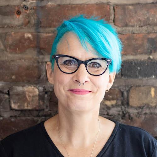 Beth Salvatore - Awesome Inc U Web Developer Bootcamp