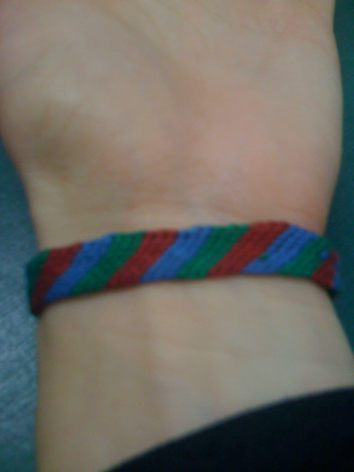 mariam's bracelet