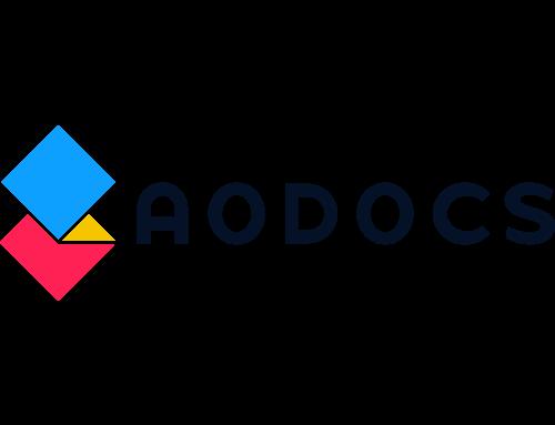 AODocs Logo