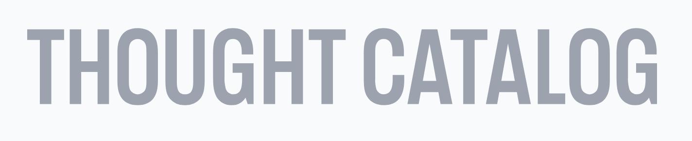 Thought Catalog Logo