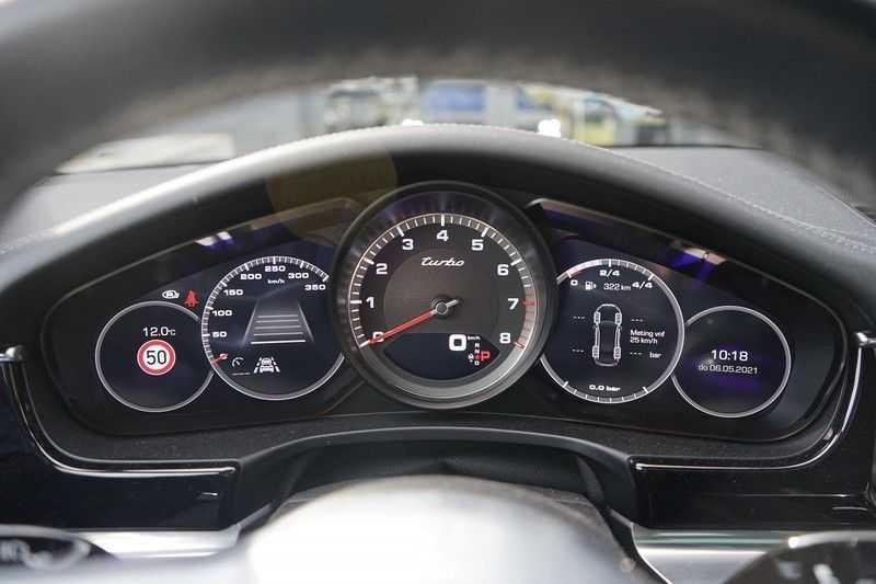 Porsche Panamera 4.0 Turbo Zeer compleet! afbeelding 2
