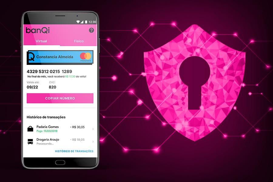 Segurança na internet: como ter as melhores experiências online com banQi