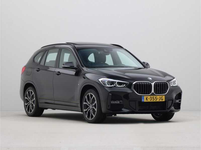 BMW X1 xDrive25e High Executive M-Sport Automaat afbeelding 7