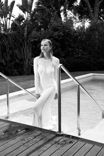 Elisabetta Cavatorta Stylist - Pascal Chevallier - F Magazine