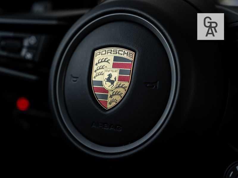 Porsche 911 3.0 Carrera 4S afbeelding 19