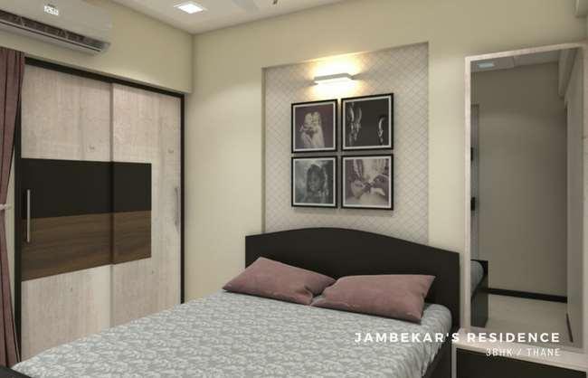 Jambekar's Residence 3BHK Thane