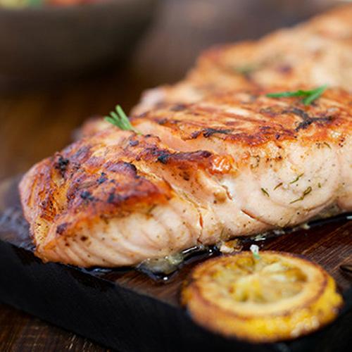 saumon