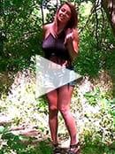 Nikki Sims Woods Walk Video