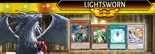Lightsworn Breakdown | YuGiOh! Duel Links Meta