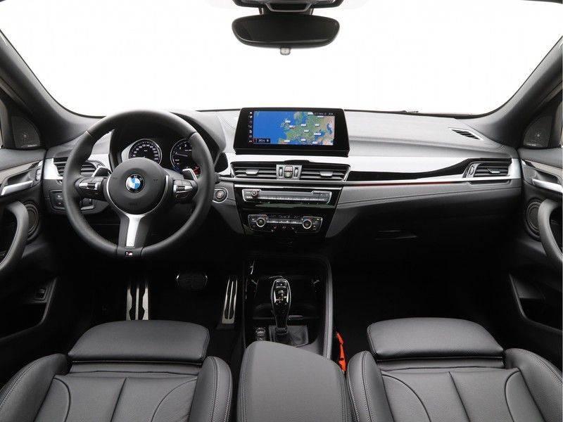 BMW X2 sDrive20i High Exe M-Sport afbeelding 13