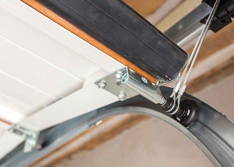 Garage door rollers do much of the heavy-lifting when it comes to opening your garage doors. Call 1A Garage Doors if you need garage door rollers changed.