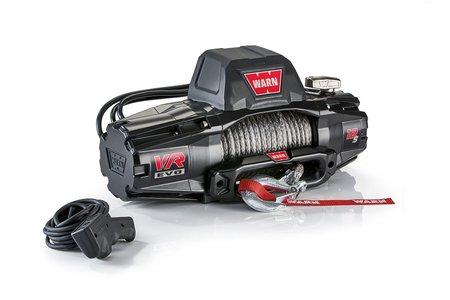 Warn VR EVO 12-S Winch 103255 12000 lb winch