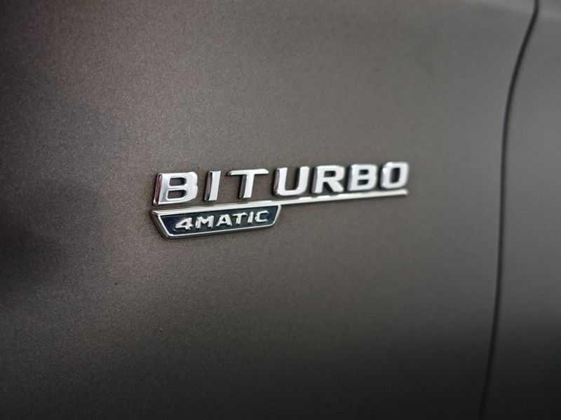 Mercedes-Benz GLE Coupé 43 AMG 4MATIC Bi-Turbo 391pk Autom Panodak, Designo Leer, B&O, Full! afbeelding 13